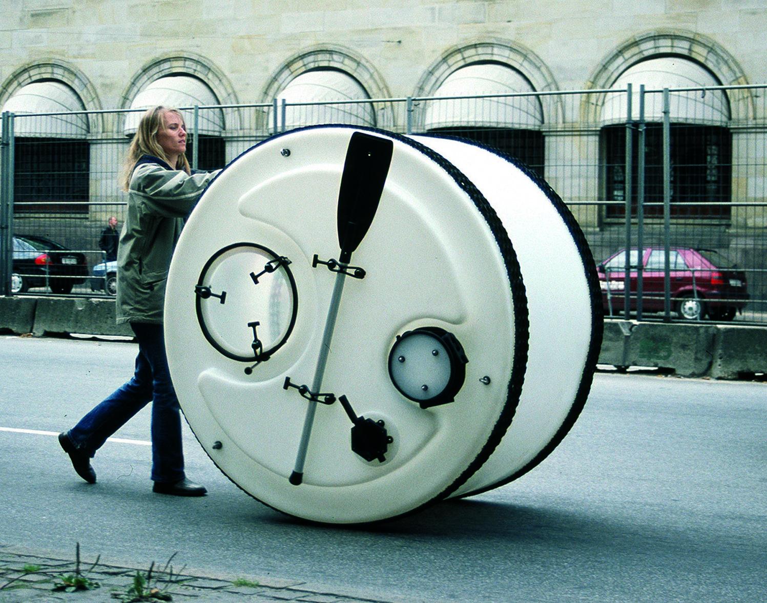 Photo du projet Snail Shell System  de N55 (Ion Sørvin)